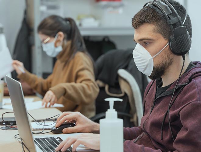 COVID-19 Global Pandemic